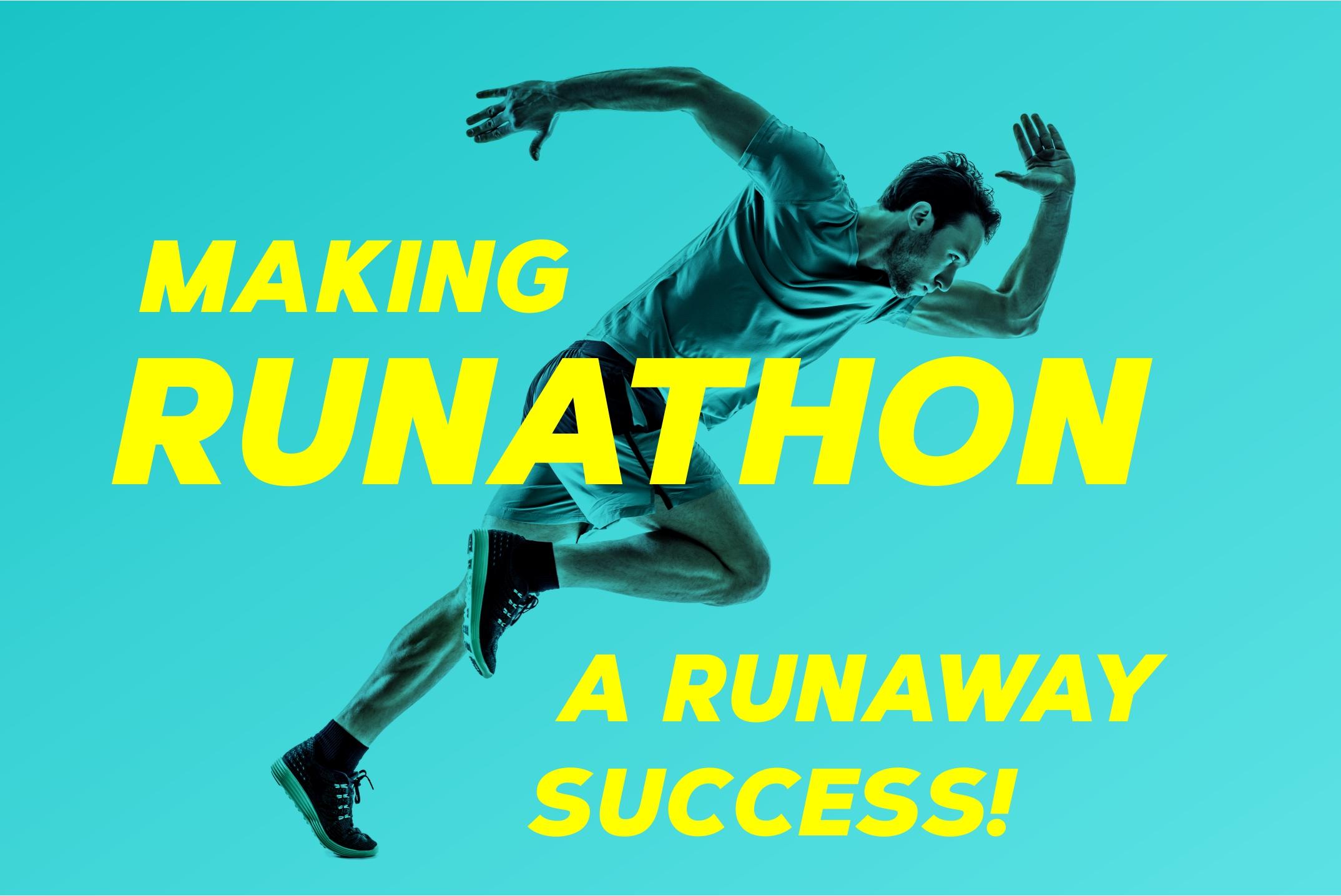 Runathon Event