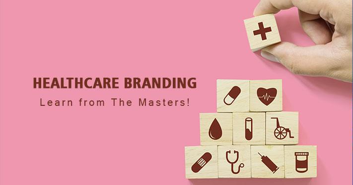 Health Care Branding Agency in Pune