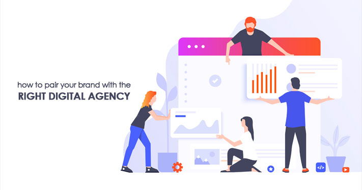 3 Dots Design Digital marketing agency the right fit for you