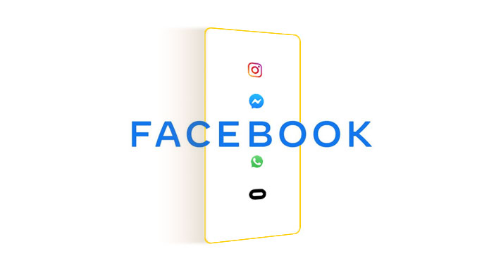 Facebook new logo – love it or hate it, you can't ignore it!