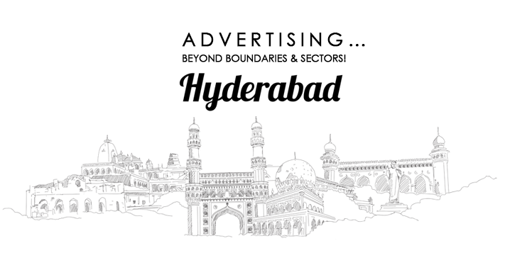 ADVERTISING BEYOND BOUNDARIES & SECTORS!