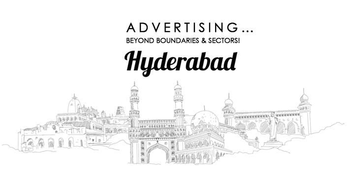 ADVERTISING BEYOND BOUNDARIES & SECTORS!