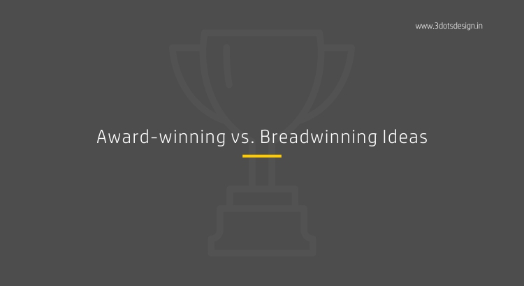 Award-Winning VS Bread Winning
