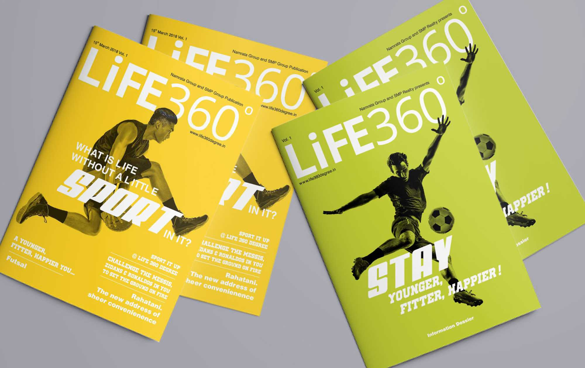 Life360 | News Paper & outdoor Advertising Agency in Pune